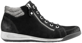 ara Rom Black Sneaker