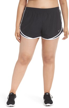 Nike Dry Tempo High Rise Running Shorts