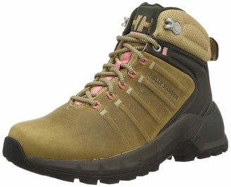 Helly Hansen Women's W Pinecliff High Rise Hiking Boots