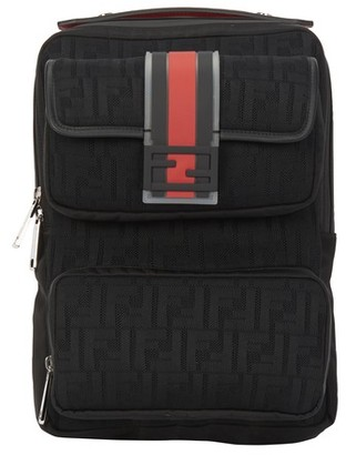 Fendi Neoprene backpack