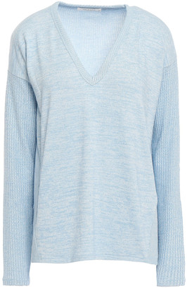 Rag & Bone Carla Knitted Top