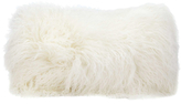 Nourison Fur Pillow