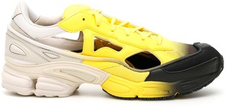 Adidas By Raf Simons Unisex Replicant Ozweego Sneakers