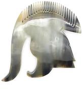 Roman Legion Helmet Beard Comb