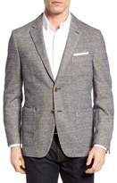 Men's Flynt Draper Cotton Blend Sport Coat