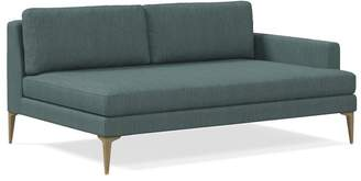 west elm Right Arm 2.5-Seater Sofa - Extra Deep
