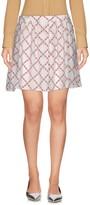 Pepe Jeans Mini skirts - Item 35321138