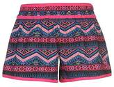 Hot Tuna Womens Caribbean Shorts Beach Pants Boardshorts Elasticated Waist