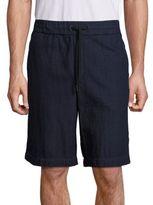 Rag & Bone Ryder Cotton Shorts