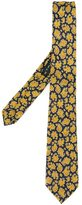 Etro paisley pattern tie