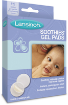 A Pea in the Pod Lansinoh Soothies Gel Pads