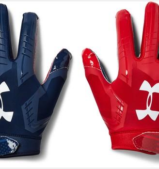 Under Armour Youth UA F6 LE Football Gloves