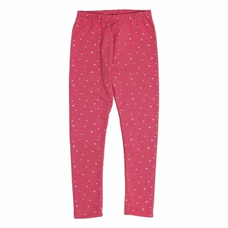 Salt&Pepper Salt and Pepper Girls' Daydream Glitzerdruck Sternchen Leggings