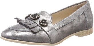 Mjus Women's 716114-0101-6488 Loafers