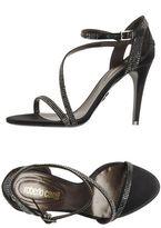 Roberto Cavalli High-heeled sandals