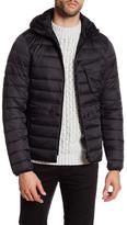 Barbour Hooded Jacket