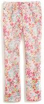 Tommy Hilfiger Final Sale- Vibrant Print Skinny Jean