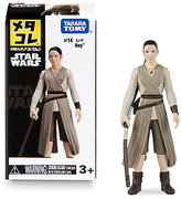 Disney Rey Mini Metal Action Figure by Takara Tomy