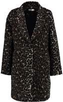 Molly Bracken Classic coat brown
