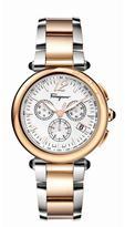Salvatore Ferragamo Idillio Collection F77LCQ9502 S095 Men's Stainless Steel Quartz Watch