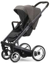 Mutsy Igo Farmer Stroller in Dark Grey/Earth