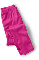 Classic Girls Solid Thermaskin Heat Pants-Deep Clover