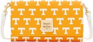 Dooney & Bourke NCAA Tennessee Daphne Crossbody Wallet