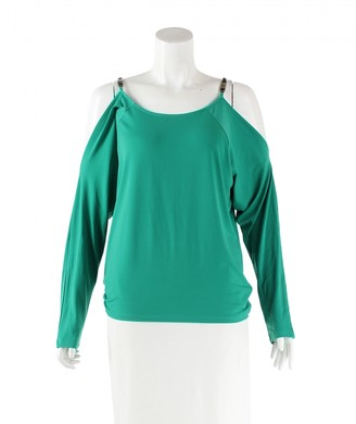 Michael Kors Green Polyester T-shirts