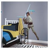 Star Wars RoomMates Classic Luke Peel & Stick Giant Wall Decal