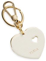 Furla Venus Heart Keyring