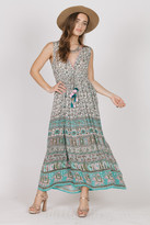 Raga Far Lands Maxi Dress