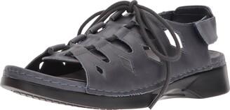 Propet Women's Ghillie Walker Sandal