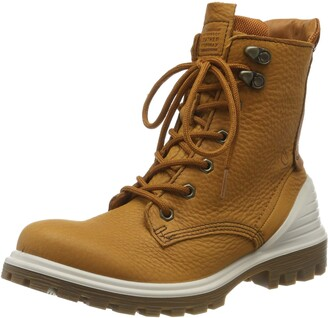 Ecco Women's Tred Tray Waterproof High Ankle Boot