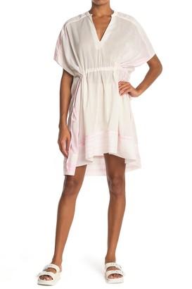 AllSaints Isme Tie-Dye Dress