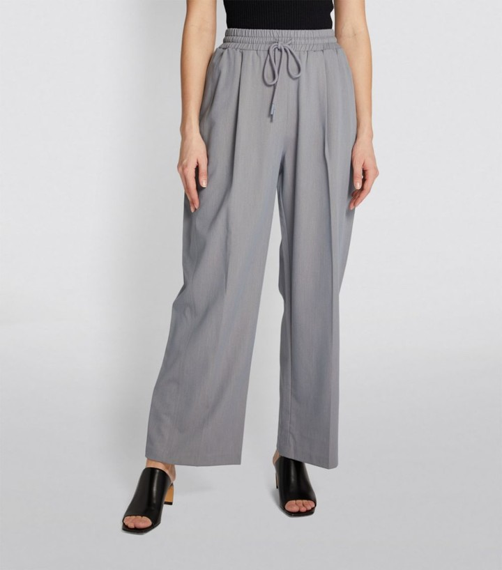 Thumbnail for your product : Camilla And Marc Wide-Leg Avary Trousers