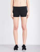 adidas 3-Stripes shell shorts