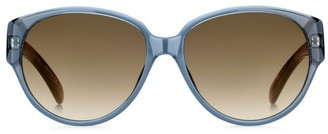 Givenchy 57MM Round Sunglasses