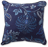 Southern Living Fairfield Floral Square Pillow