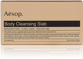 Aesop Women's Body Cleansing Slab