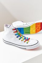 Converse Chuck Taylor All Star Pride Core High Top Sneaker