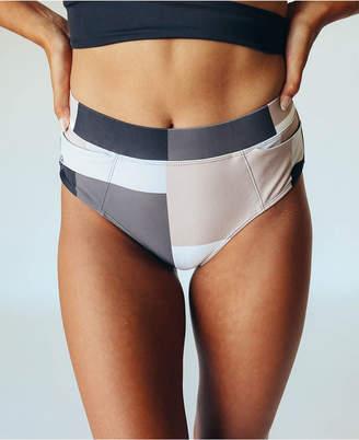 Nani Swimwear Women Nani Pocket Mid Rise Swim Bottom Women Swimsuit