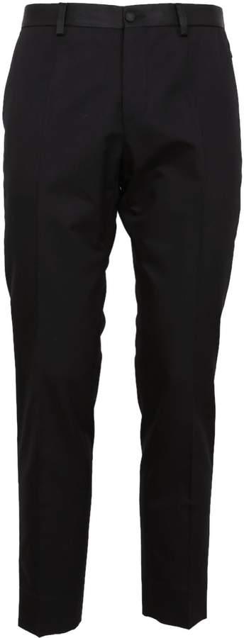 Dolce & Gabbana Classic Skinny Trousers