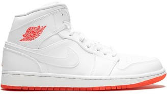 Jordan Air 1 Mid Prem sneakers