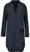 Rag & Bone Ava Silk Shirt Dress