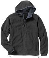 L.L. Bean Wind Challenger Fleece, Hooded Jacket