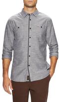 Jachs Long Sleeve Double Pocket Workshirt