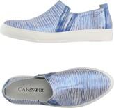 CAFe'NOIR Low-tops & sneakers - Item 11100484
