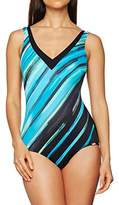 Sun Marin Women's Badeanzug Black Pearl Swimsuits