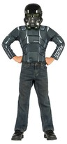 Star Wars Rogue One Imperial Death Trooper Costume