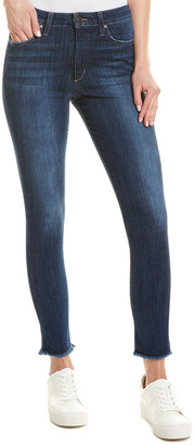 Joe's Jeans Glenda High-Rise Skinny Ankle Cut